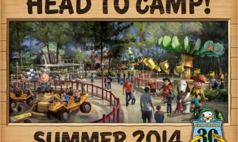 Das Camp wird erweitert! So soll es ausschauen