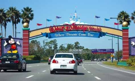 Die Walt Disney World erhöhte bei allen Themenparks den Eintritt um 5$