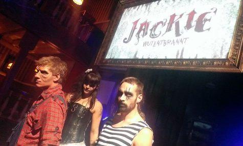 Im Fort Fun dreht sich alles um Jackie Moon und ihren Killing Dolls