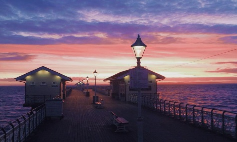 Pier of the Year 2014 - Penarth