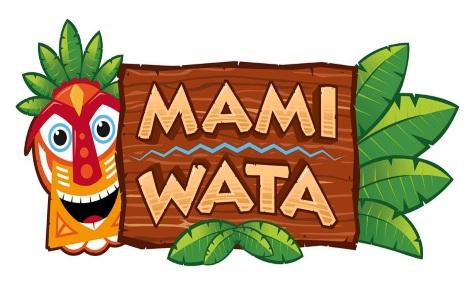 Das offizielle Mami Wata Logo!