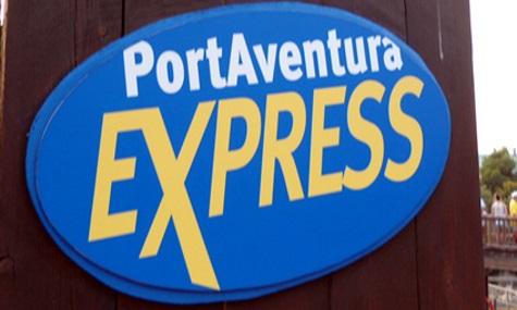 info-portaventura-express