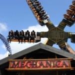 Neuheiten-Check: Mechanica, Liseberg
