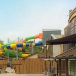 Hossa! Aqua Mexicana festigt Slagharens Resort-Standort