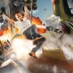 Fast & Furious – Supercharged ab 2017 in den Universal Studios Orlando