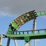 Incredible Hulk Coaster schließt für ein Jahr