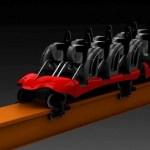 Neues Achterbahnkonzept – Kommt nun die Monorail-Achterbahn?