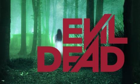 Evil Dead - Dieses Jahr neu im Movie Park Germany