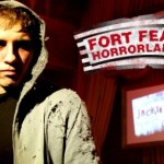 Airtimers vor Ort – Fort Fear Horrorland 2015