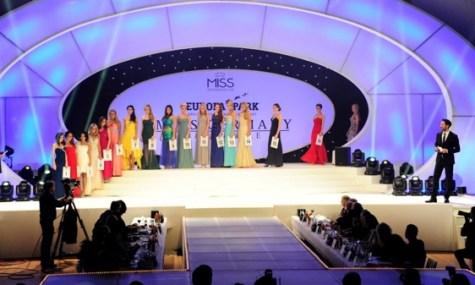 Eine schöner als die andere – die jährliche Miss Germany Wahl