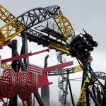 Neuheiten-Check: Lost Gravity, Walibi Holland