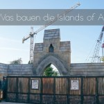 Was bauen die Islands of Adventure? – Neue Harry-Potter Achterbahn 2019