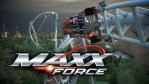 Maxx Force – S&S Launch-Coaster für Six Flags Great America