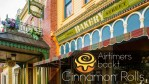 Airtimers backt – Cinnamon Rolls aus der Main Street Bakery
