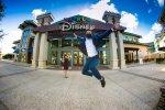 Disney Springs nach Corona-Lockdown wiedereröffnet