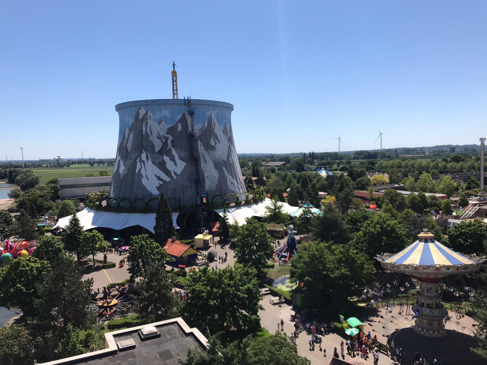 Europapark Corona Erfahrungen