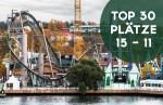 Airtimers Top 30 Neuheiten 2021 - Platz 15 bis 11