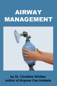Airway Management: instructional airway management videos on basic airway management skills of opening the airway and ventilating