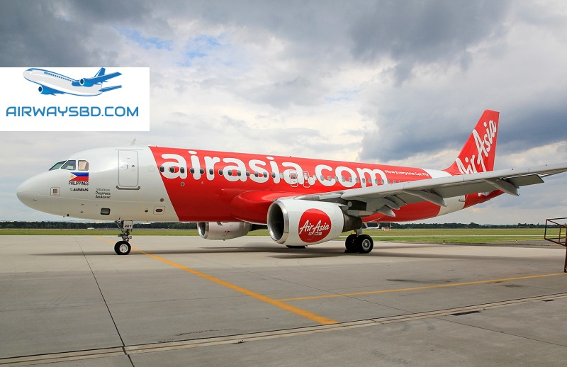 AirAsia Dhaka Office