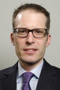 Matthias Schmid, Vice President Sales USA, Emirates. (Credits: Emirates)