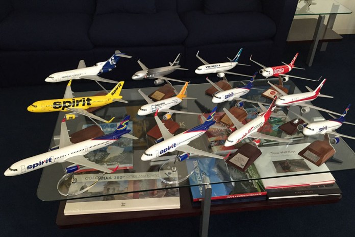 Spirit-and-other-Airline-Models-2015