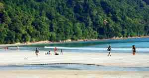 Radhanagar-beach,Top 10 Beaches in The World 2017