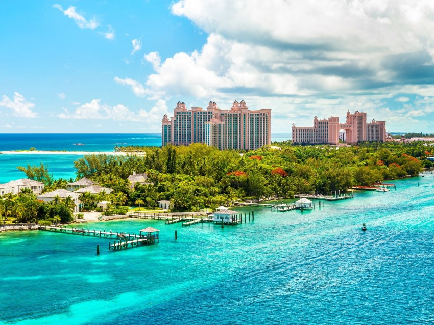 Bahamas Visa Requirements