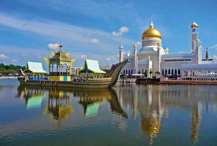 Brunei Darussalam Visa Requirements