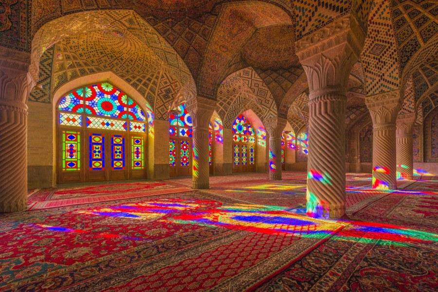 Iran Visa Requirements