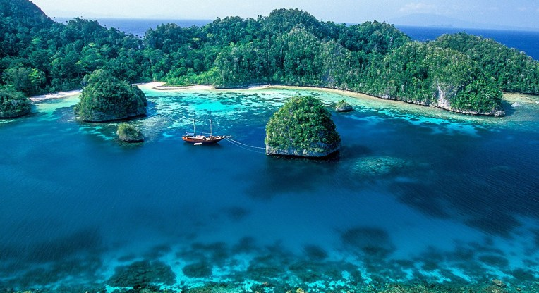 Indonesia Visa Requirements