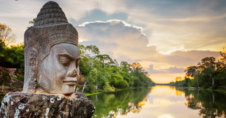 Cambodia Visa Requirements