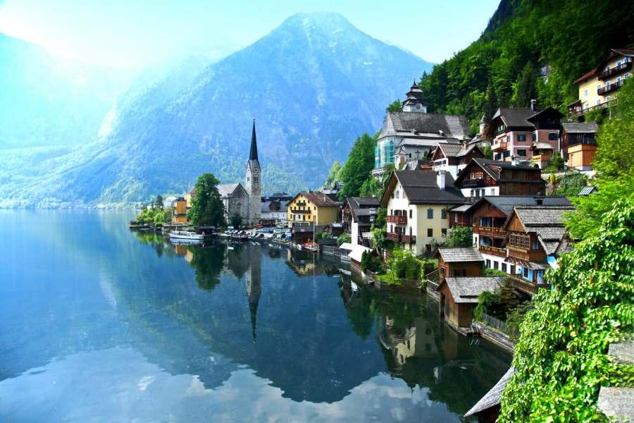 Austria Visa Requirements