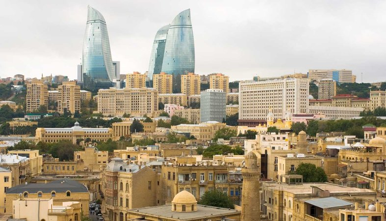 Azerbaijan Visa Requirements