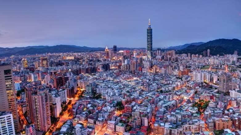 Taiwan Visa Requirements
