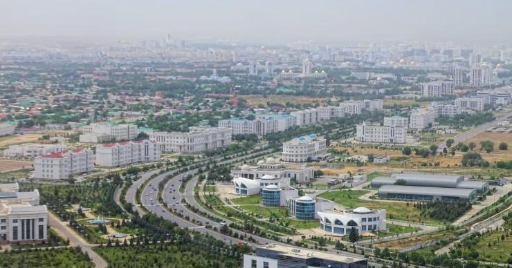 Turkmenistan Visa Requirements
