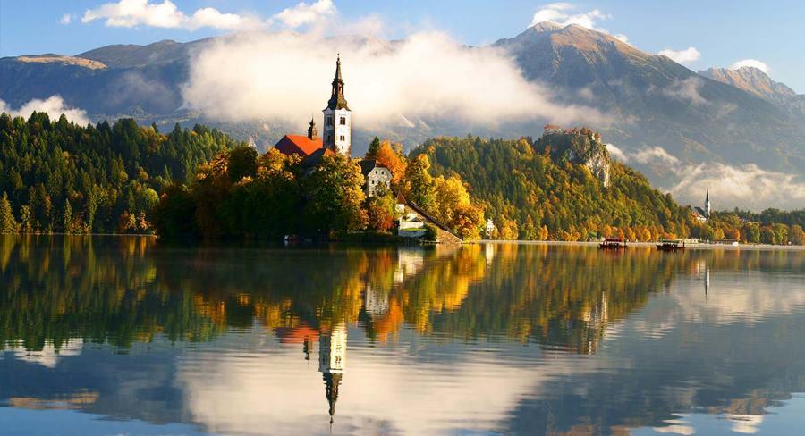 Slovenia Visa Requirements