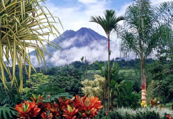 Costa Rica Visa Requirements