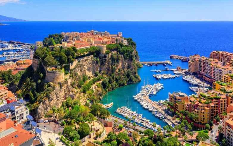 Monaco Visa Requirements