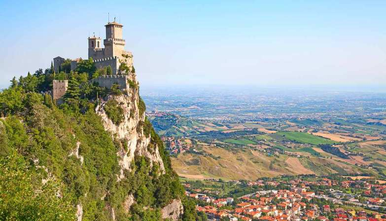 San Marino Visa Requirements