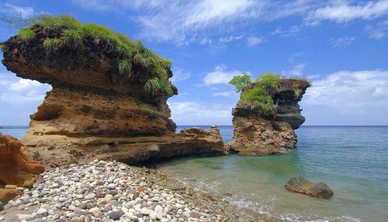 Saint Lucia Visa Requirements