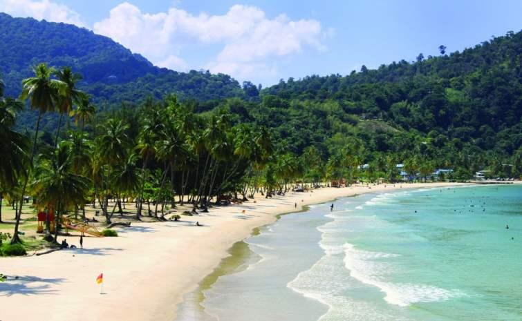 Trinidad & Tobago Visa Requirements