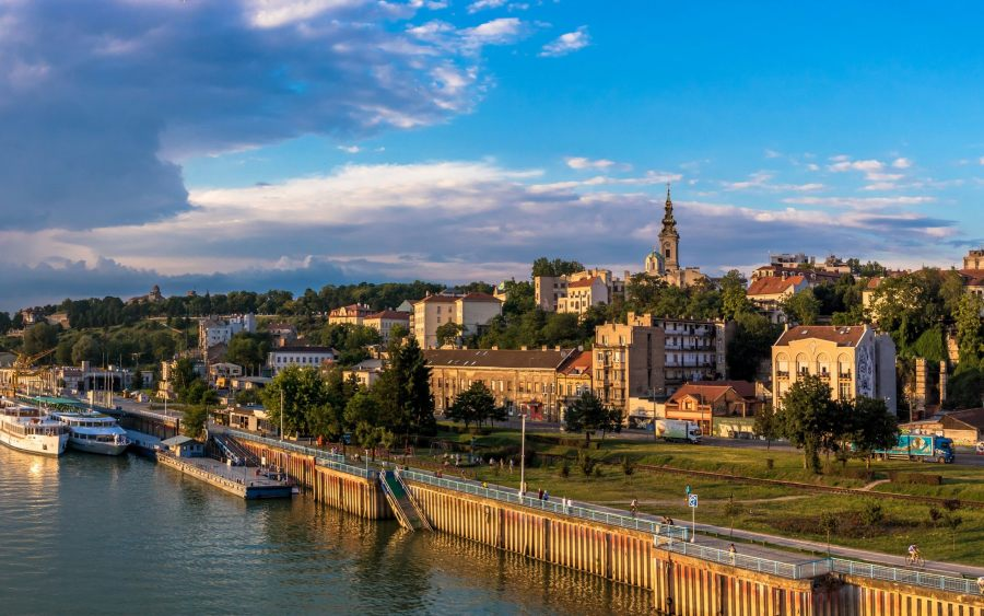 Serbia Visa Requirements