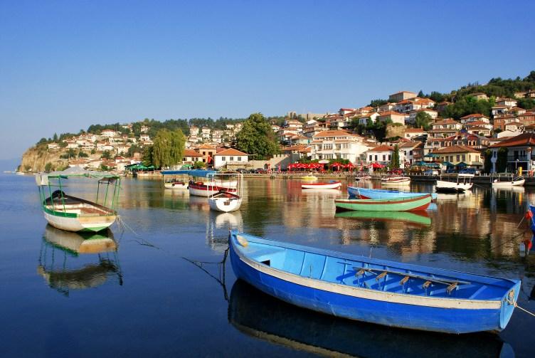 Macedonia Visa Requirements