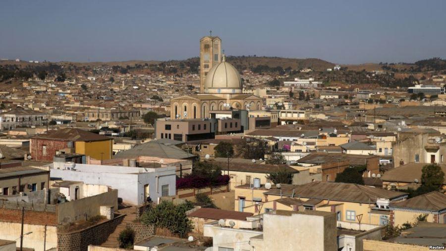 Eritrea Visa Requirements