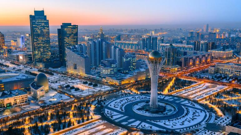 Kazakhstan Visa Requirements