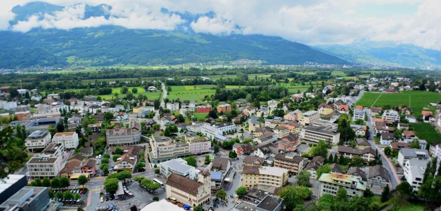 Liechtenstein Visa Requirements