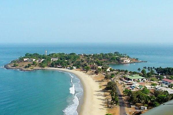 Sierra Leone Visa Requirements