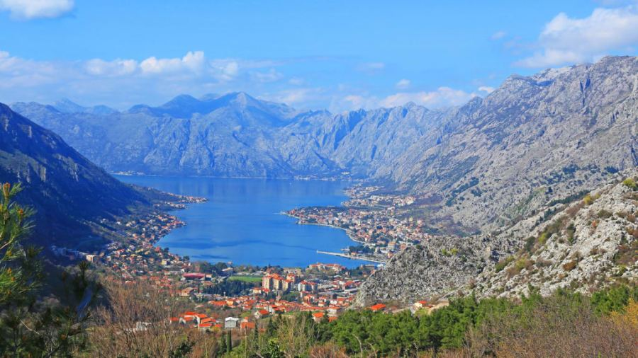 Montenegro Visa Requirements