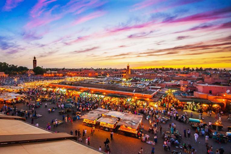 Morocco Visa Requirements