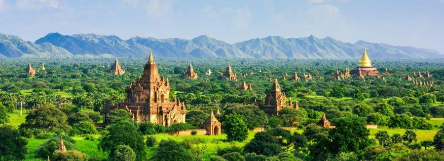 Myanmar Visa Requirements